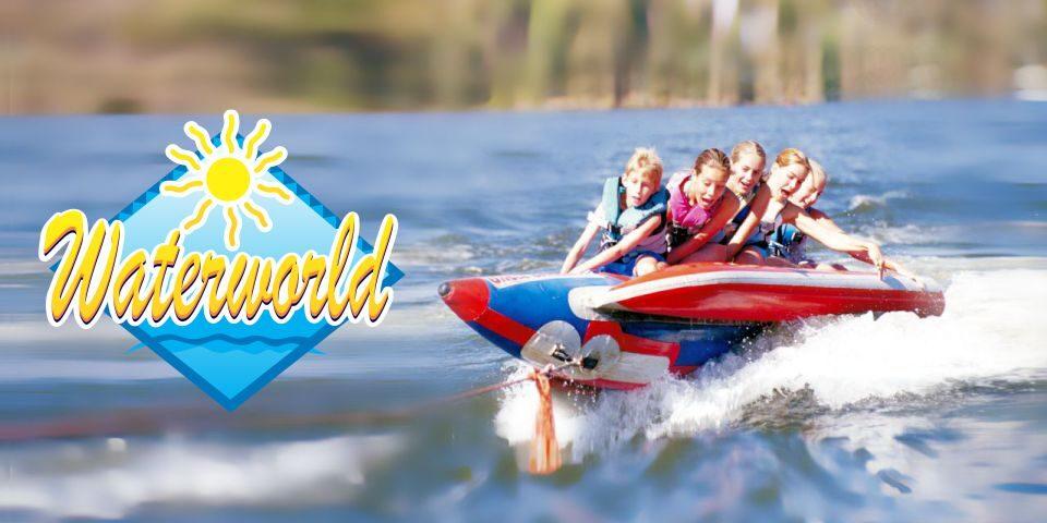 New Sun City Waterworld Website Now Live!