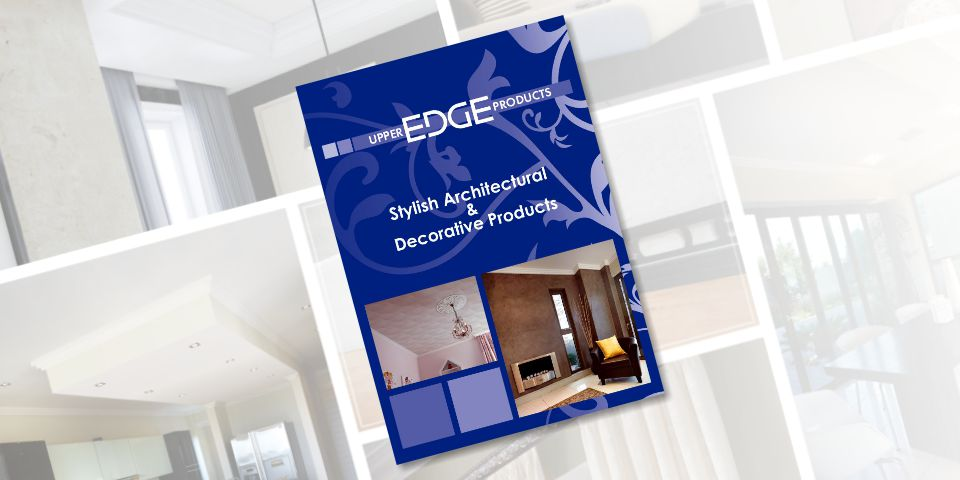 Upper Edge catalogue featured image
