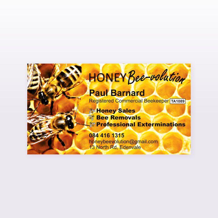 Bee-Volution