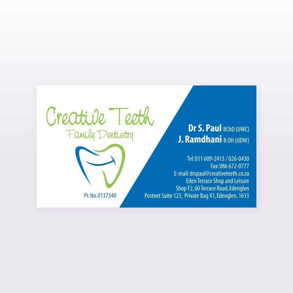 Creative Teeth