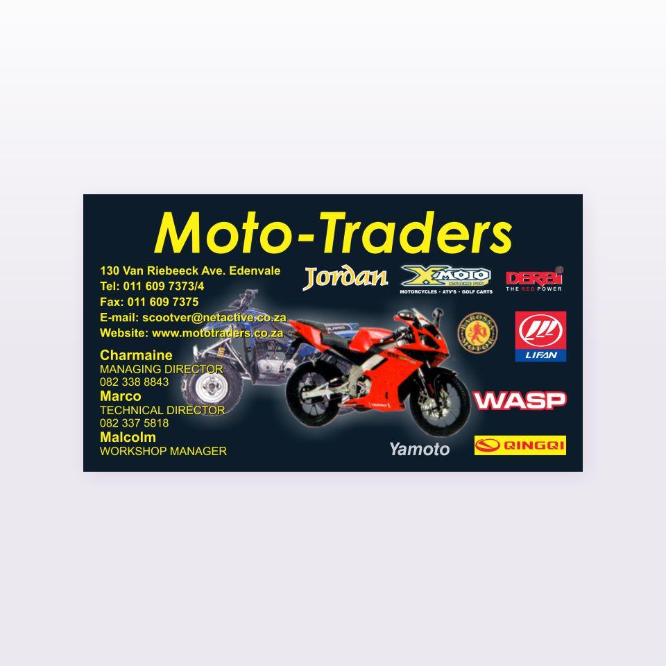 Moto-Traders